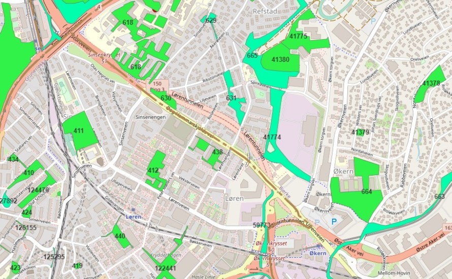 Oslo kommune deltar i et nasjonalt prosjekt for å kartlegge og verdsette friluftslivsområdene i kommunen. Hovedmålet med prosjektet er å få kunnskap om viktige friluftslivsområder. OBS! Fristen for innspill er […]
