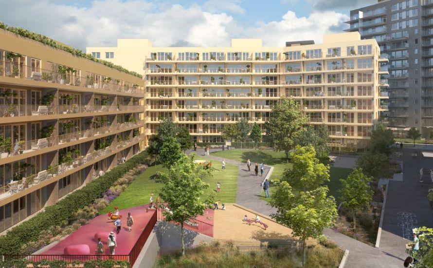 I en pressemelding fra OBOS fremkommer det at selskapet Quality Living Residential kjøper 182 leiligheter på Ulven, rett ved Økern t-banestasjon, for 936 millioner kroner. Egenkapitalen i Quality Living Residential […]