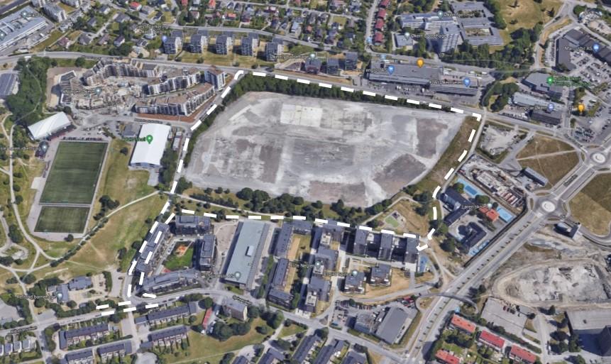 Planleggingen av den store torgtomten på Økern er i full gang. Nå har Eiendoms- og byfornyelsesetaten sett på om det er noen kommunale behov som bør dekkes på tomten. Tomten […]