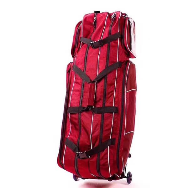 Allstar fencing bag