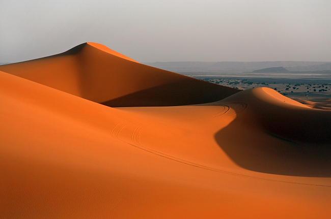 Sahara_Erg Chebbi