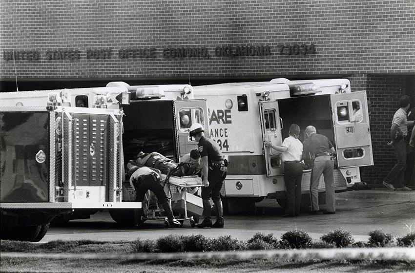 worst American massacre