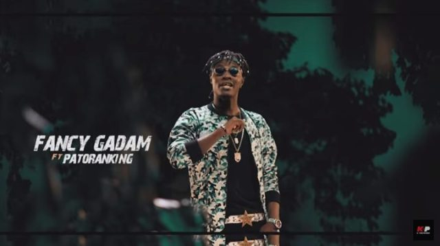 VIDEO: Fancy Gadam ft. Patoranking – Customer