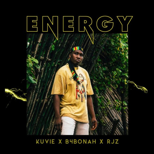 Kuvie, B4Bonah & RJZ – Energy