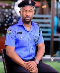 Ruggedman Receives Award For Integrity