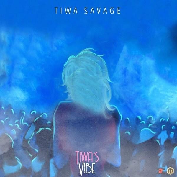 Tiwa Savage – Tiwa's Vibe (Prod. Spellz)