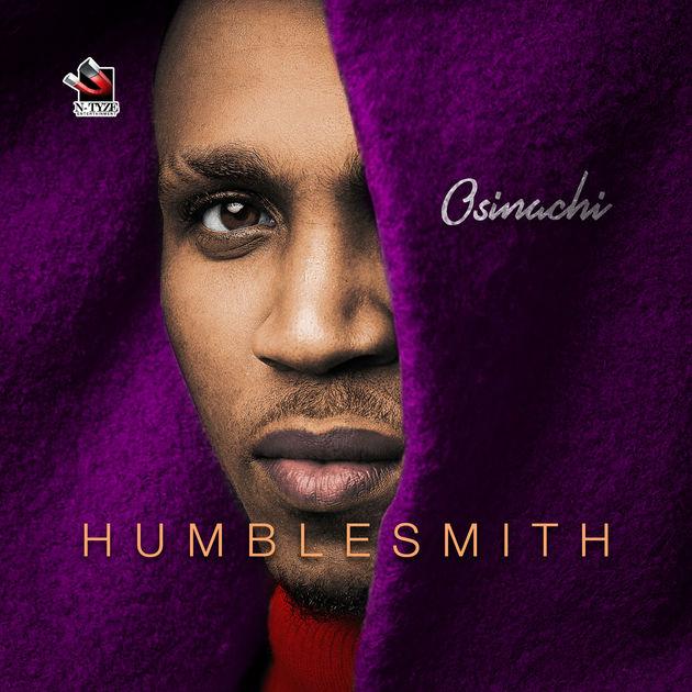 Humblesmith ft. Phyno – Jehovah