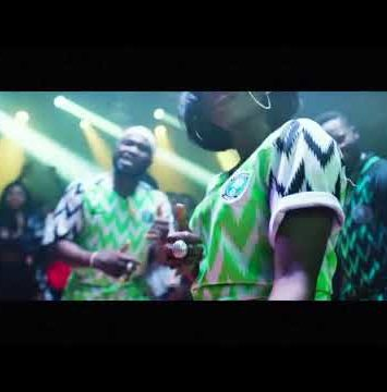 Naira Marley, Olamide, Lil Kesh, Falz, Slimcase & Simi – Naija Issagoal (Remix) (Official Video)