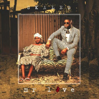 Skales - Mr Love Album