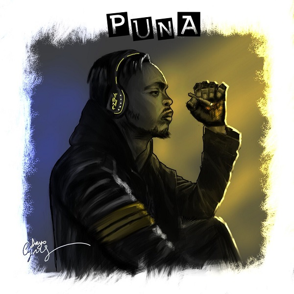 [Music] Olamide – Puna (Freestyle)