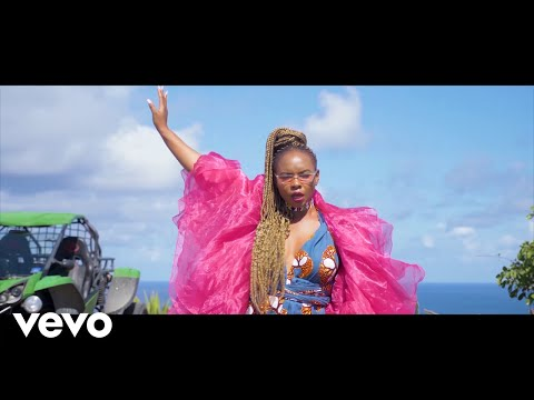 [Video] Yemi Alade – Number One