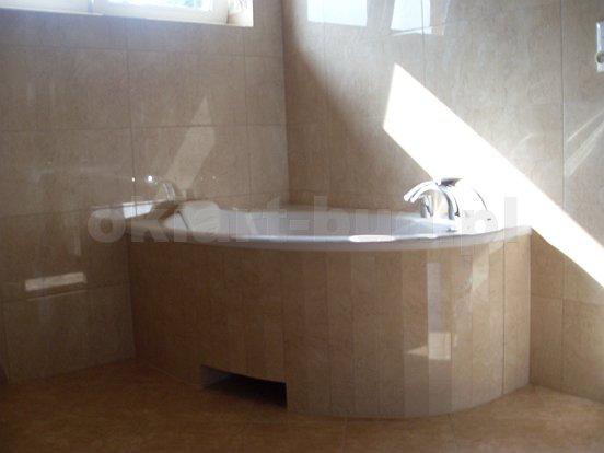 Łazienka - remont ,kładzenie płytek, flizowanie, rigipsy , OKIART-BUD Maciej Oczkowski 13