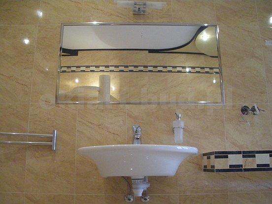 Łazienka - remont ,kładzenie płytek, flizowanie, rigipsy , OKIART-BUD Maciej Oczkowski 17