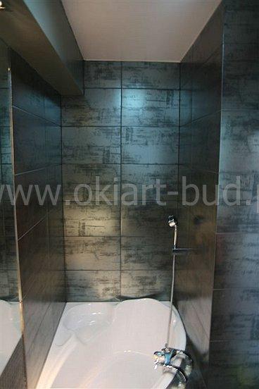 Łazienka - remont ,kładzenie płytek, flizowanie, rigipsy okiart-bud Maciej Oczkowski 0002 0005
