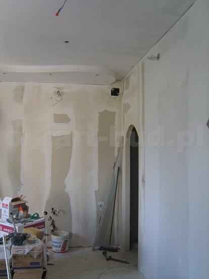 remont ,etapy remontu, OKIART-BUD Maciej Oczkowski 18