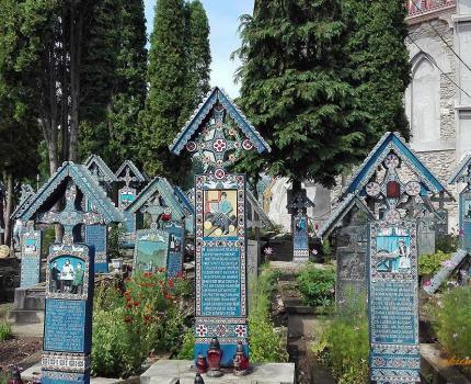 5 najciekawszych rumuńskich atrakcji