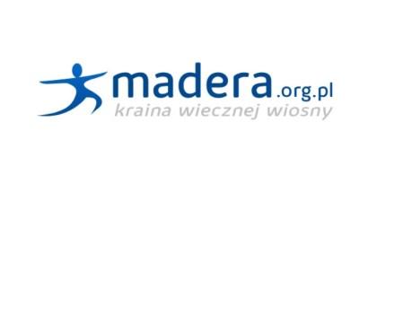 Madera kraina wiecznej wiosny