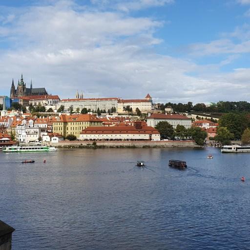 Atrakcje Pragi