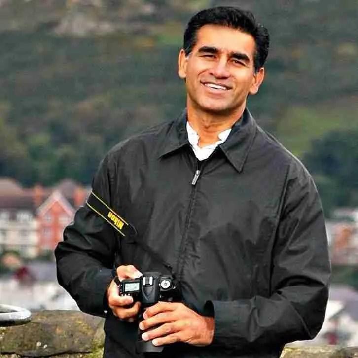 Imran Azhar