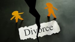 Oklahoma Divorce Paperwork with Children