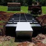 Installed Bunker Edmond