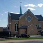 Installing at Church