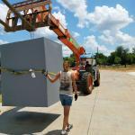 Tornado Shelter Oklahoma