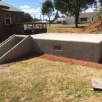 Custom Storm Shelter Edmond