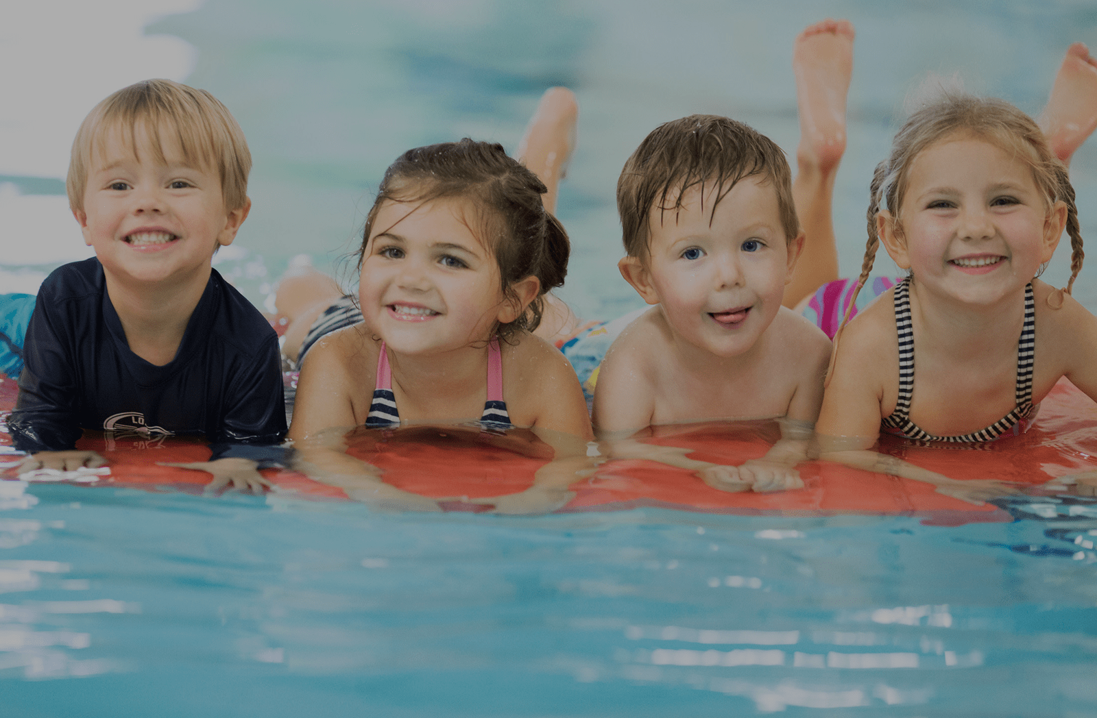 Kids Swim Lessons