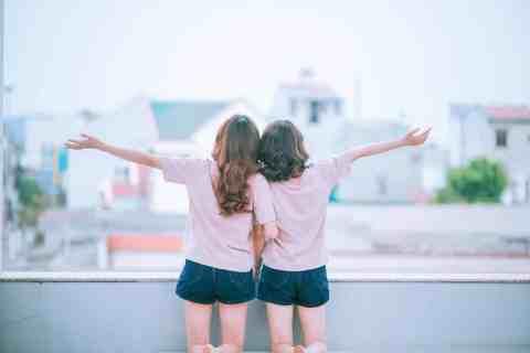 Long Lasting Friendship