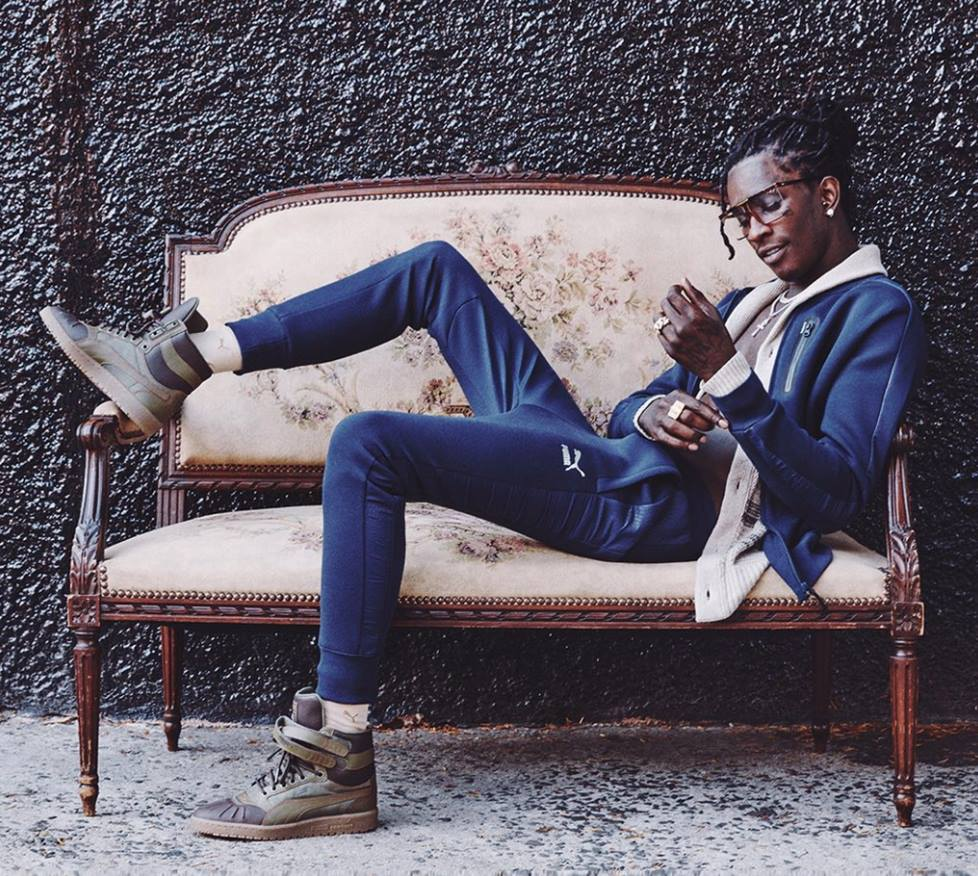 Young Thug Net Worth And His Biography a88e57792