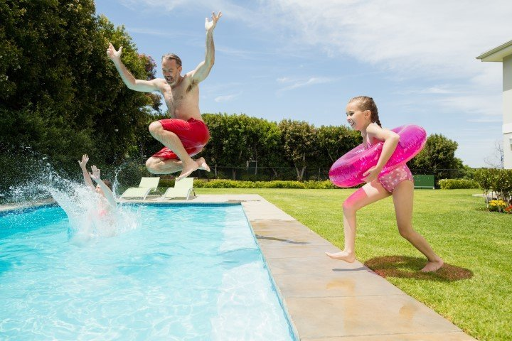 oklyn piscine liberer esprit