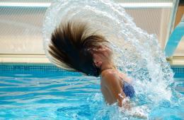 Peut-on se baigner pendant la filtration de la piscine ?