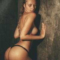 H Ρωσσιδούλα Polina Malinovskaya(2,3 εκατομύρια followers) …σε γυμνή φωτογράφηση!(+video)