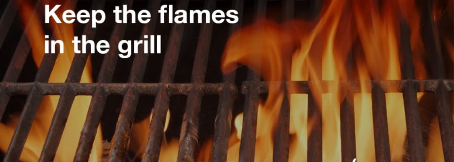 Bbq And Fire Pit Safety The Town Of Okotoks