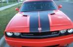 2008 Dodge Challenger SRT (first Edition US)