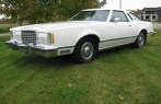 1978 Ford Thunderbird  One Family Owned