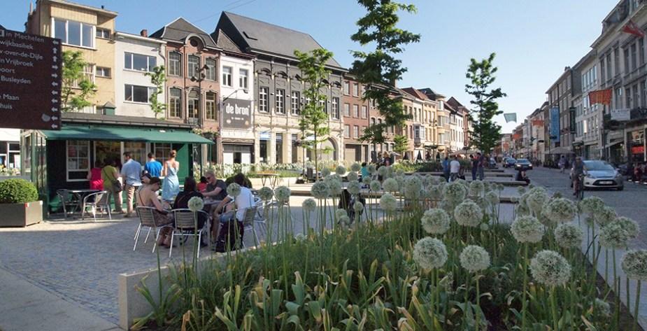 Mechelen_Korenmarkt