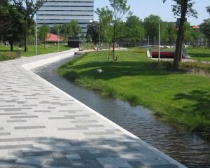 Catharina Amaliapark Apeldoorn (NL)
