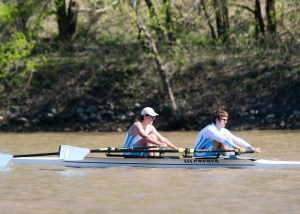 Tulsa Youth Rowing Association Recreational Program