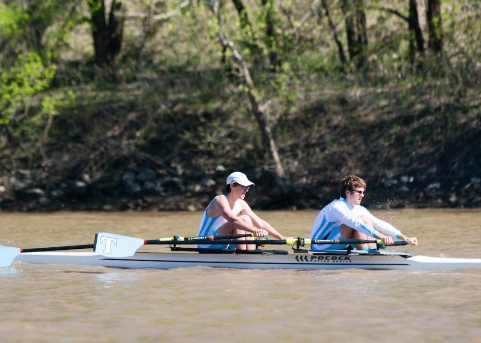 Tulsa Youth Rowing Association Recreational Program