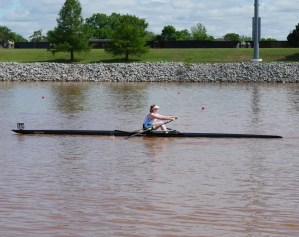 tulsa youth rowing association central districts er