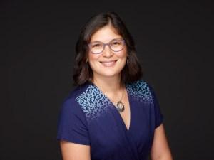 Maya Wei-Haas