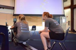 Tulsa Youth Rowing Association