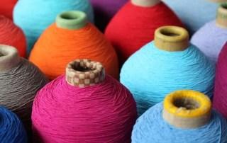 Basics of custom socks - Materials&Yarn
