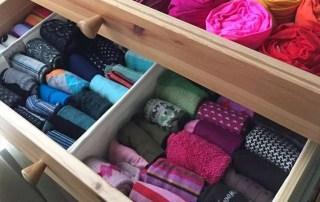 all types of socks