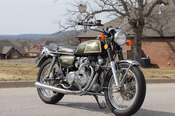 Honda CB kakvu ste očekivali