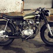 Honda CB 350t