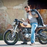 Honda CB 500 - zagrebački Cafe Racer | Ep 8