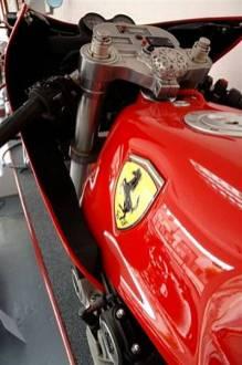 KayEnginerring02 - Ferrari 900